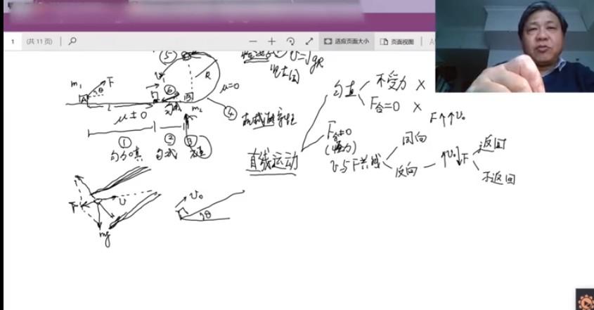 【2020】全国特级教师超前点题预测班(物理)视频截图