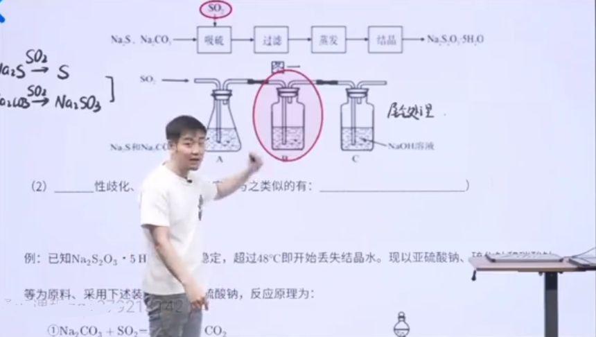 2022高考李政化学全程班第一阶段 视频截图